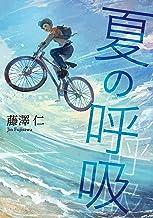 表紙: 夏の呼吸   藤澤仁