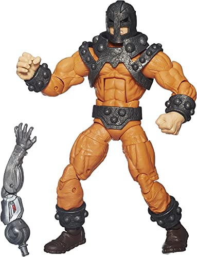 Marvel Legends Infinite Series Action Figure - Bulldozer