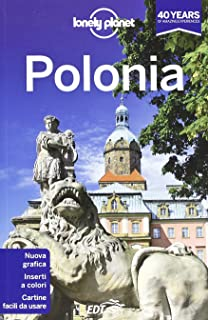 Polonia (Guide EDT/Lonely Planet)