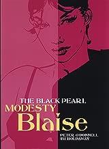 Modesty Blaise - the Black Pearl