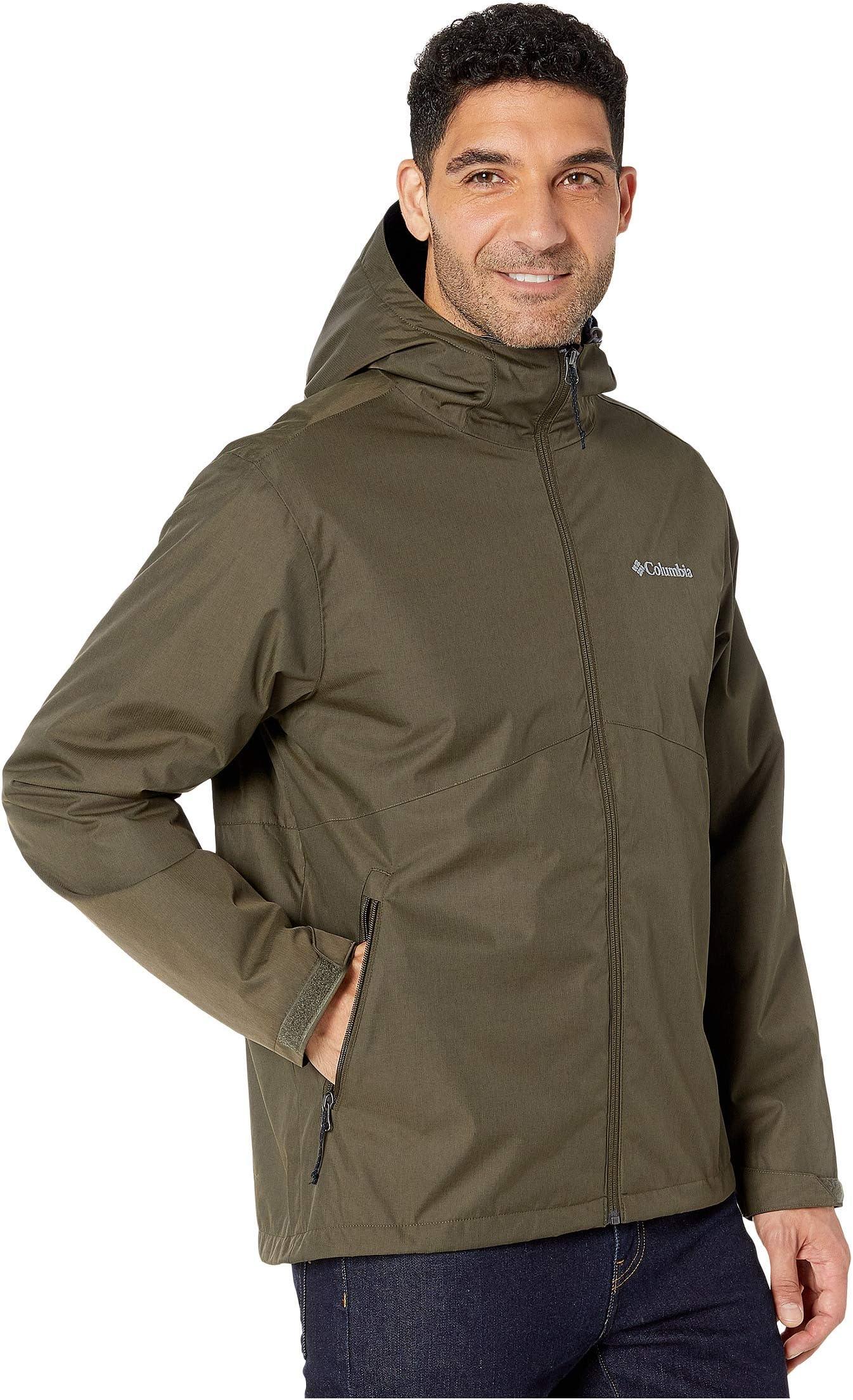 Columbia Rainie Falls�?Jacket G216c