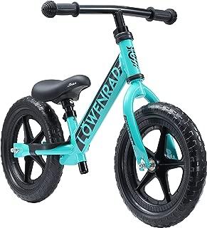 LÖWENRAD Bicicleta sin Pedales para niños y niñas a