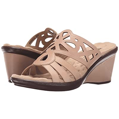 Walking Cradles Logan (Nude Soft Antanado) Women