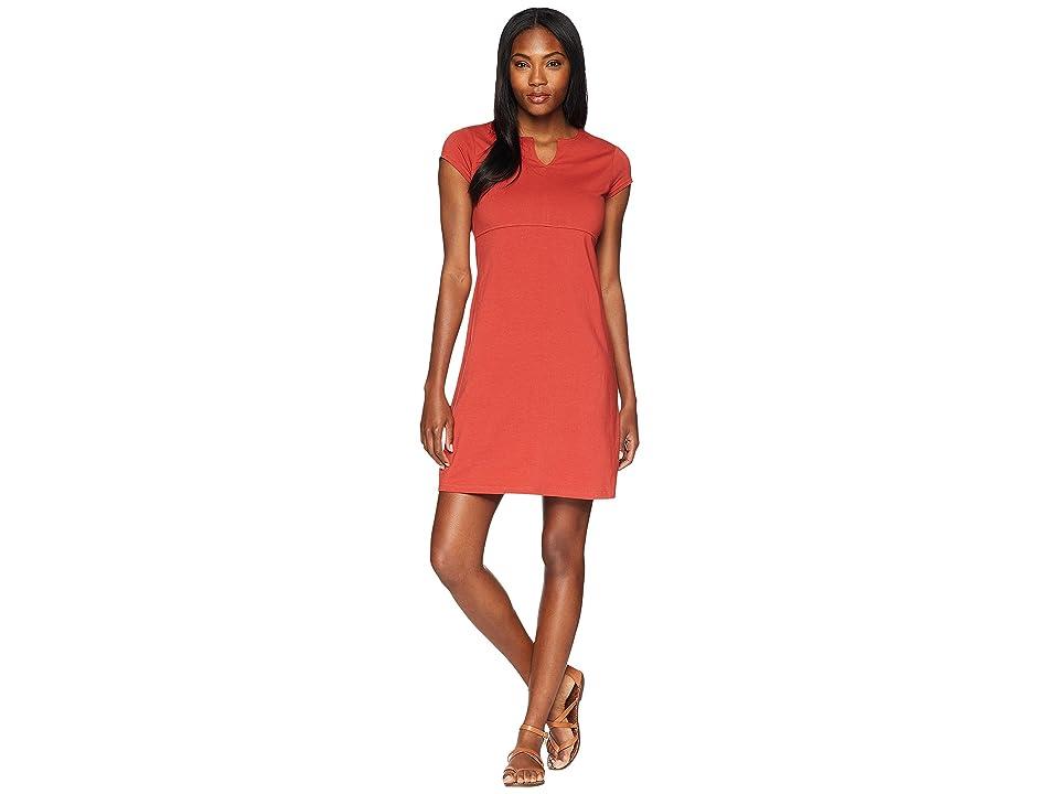 Aventura Clothing Harmony Dress (Bossa Nova) Women