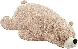 りぶはあと 抱き枕 クマ L 28960-13