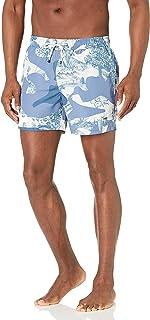 Men's Standard Swim Trunks