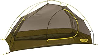 Tungsten 1P Backpacking Tent-1 Person-Green Shadow