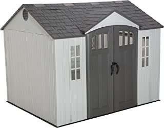 Best 10 x 11 shed Reviews