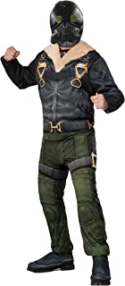 Rubie's Costume Co Mens Adult Spider-Man: Homecoming Deluxe Vulture Costume