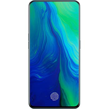 Oppo Reno Smartphone Tim Ocean Green 6.4