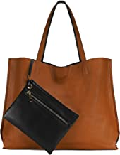 Best synthetic tote bags Reviews