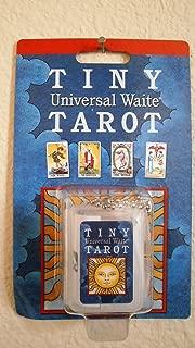 US Games Tiny Tarot Cards - KeyChain