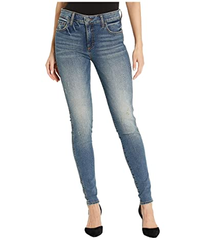 KUT from the Kloth Mia Fab Ab Skinny Leg in Other Wash (Other Wash) Women