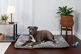 FurHaven Pet Orthopedic Mattress Kennels