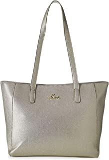 Lavie Spring-Summer 2019 Women's Tote Bag (Silver)