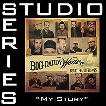 My Story (Studio Series Performance Track)