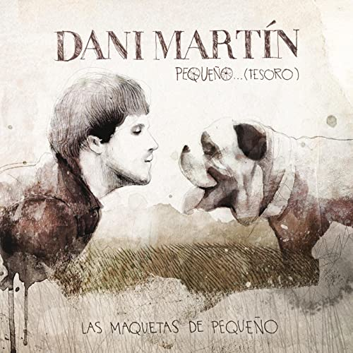 Pequeño...(Tesoro). Las Maquetas De Pequeño by Dani Martin ...