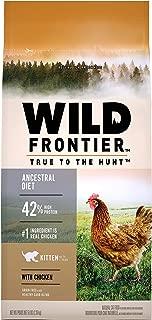 NUTRO Wild Frontier Grain Free Dry Cat Food