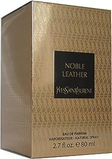 Noble Leather by Yves Saint Laurent for Unisex - Eau de Parfum, 80 ml