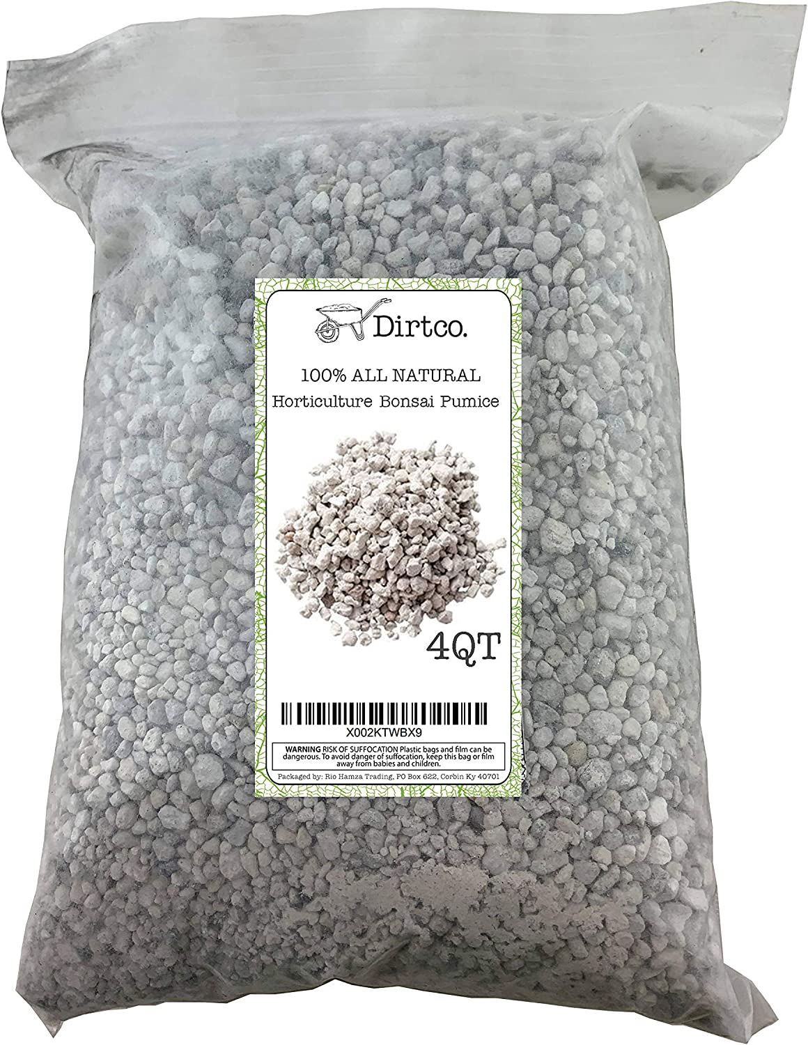 Horticultural Bonsai Pumice Soil Boston Mall for and Shipping included Amendment Cactus
