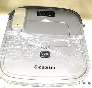 S-cubism 超薄型床用ロボット掃除機 SCC-R05SM