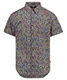 Sherpa Adventure Gear Herren Durbar Shirt Monsoon Dragon Print S, Monsoon Dragon