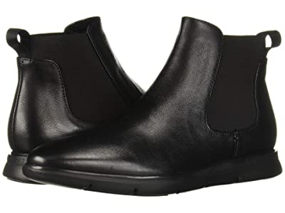 Kenneth Cole New York Dover Chelsea (Black) Men
