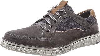 Josef Seibel Ruben 23, Zapatos de Cordones Derby Hombre