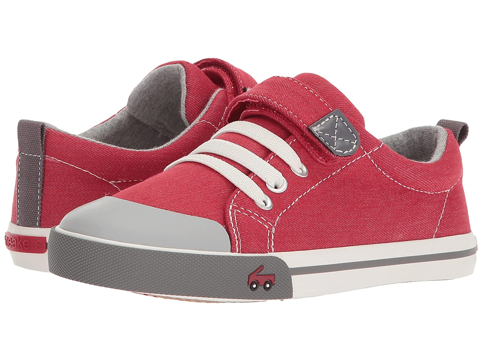 See Kai Run Kids Stevie II (Little Kid)Atmospheric grades have affordable shoes