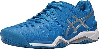 ASICS Men's Gel-Resolution 7 Tennis Shoe