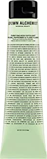 Grown Alchemist Purifying Body Exfoliant - Pearl, Peppermint & Ylang Ylang (170 Milliliters, 5.7 Ounces)