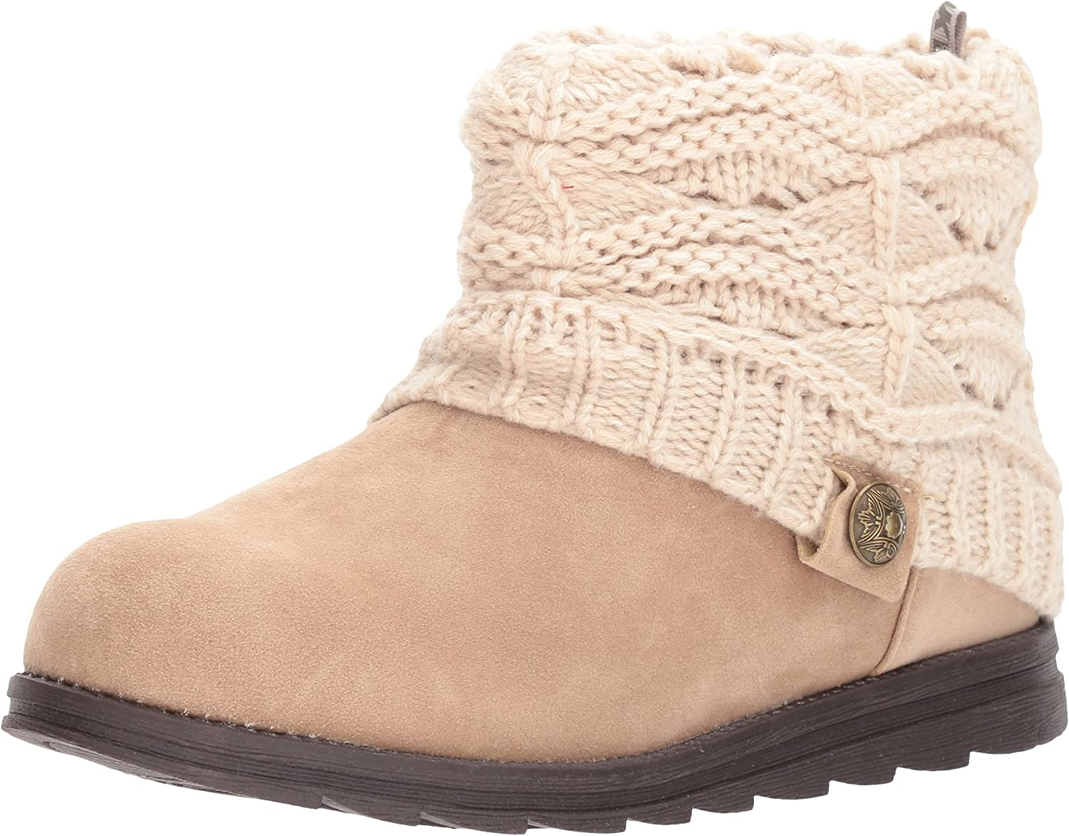 MUK LUKS Womens Women's Poala Boots Fashion Boot
