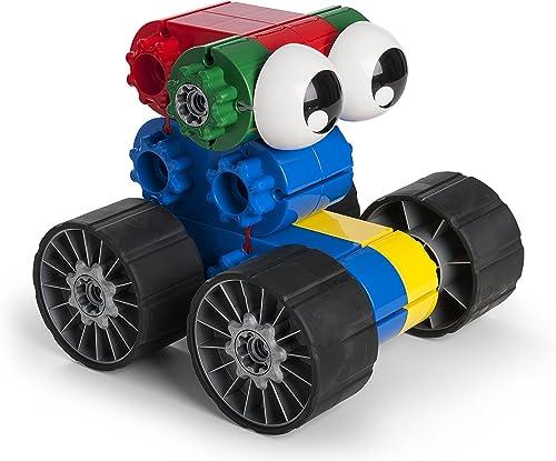 Kiditec Cars and Stars Building Kit