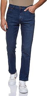 Wrangler mens Texas Contrast Jeans
