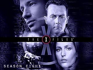 The X-Files - Season 8