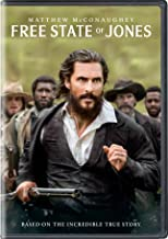 Best the free state of jones dvd release Reviews