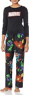 Amazon Essentials x Marvel Family Matching Pajama Sleep Sets