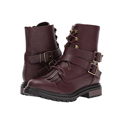 Rocket Dog Lacie (Burgundy Garage) Women