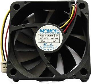 80x80x25mm QUR0812SH DC12V 0.50A 3VRGY 9020 7020 9040 4Wire CPU Cooler Fan MF80251V2-Q010-S99,PVA080G12Q P29-AE PVA080G12Q-P29-AE,EFH-08E12W-IP01