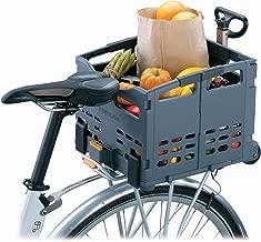 topeak trolley tote mtx rear folding basket