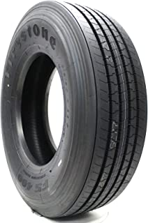 Firestone FS400 Commercial Truck Tire - 315/80R22.5 00