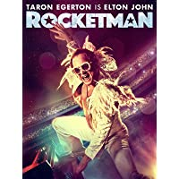 Deals on Rocketman HD Rental