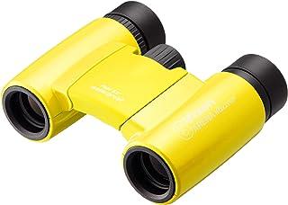 Vixen Arena 8x21 Binocular, Yellow