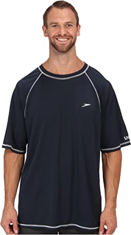 Easy S/S Swim Tee (Big)