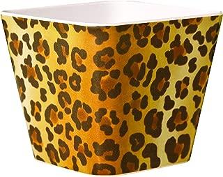 Best leopard flower pot Reviews