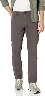 Men's Russell Slim Straight Jean in Ink