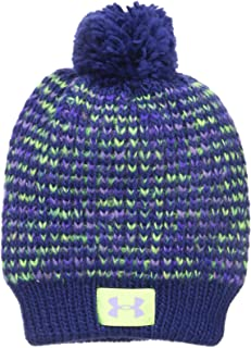 Under Armour Little Girls' Speckle Beanie