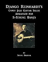 Best gypsy jazz banjo Reviews