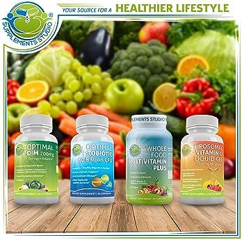 centrum multi plus probiotici