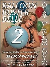 Balloon Buster Belle 2